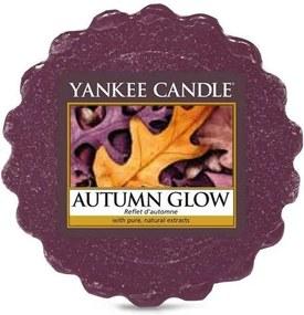 Vonný vosk Yankee Candle Jesenná žiara, 22 g
