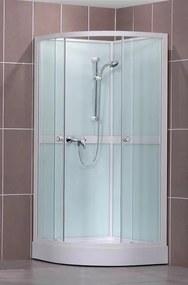 Roltechnik sprchovací box SIMPLE 900