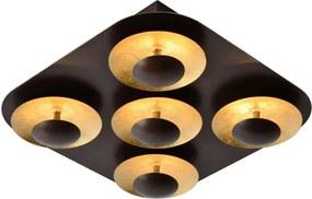 Stropné svietidlo LUCIDE AMINE Ceiling Light 26186/25/30