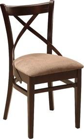 PYKA Alex jedálenská stolička bawaria / béžová (Orinoco 22)