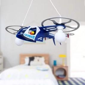 Elobra Police Helicopter Joe 127988
