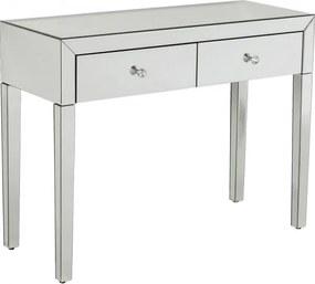 KARE DESIGN Konzolový stolík Luxury