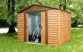 Záhradný domček Tinman TIN707