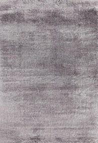 Festival koberce Kusový koberec Carmella K11609-03 Grey (Pearl 500 Grey) - 120x170 cm