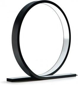 Himmee LB45Loop Stolná lampa, čierna