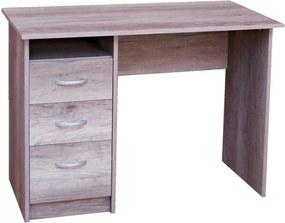 Sconto Písací stôl DOMINIK