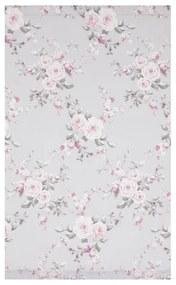 Sada 2 závesov Catherine Lansfield Canterbury Rose, 168 × 183 cm