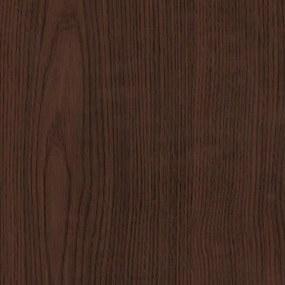 Samolepiace fólie kaštan tmavo hnedý, metráž, šírka 67,5 cm, návin 15 m, d-c-fix 200-8060, samolepiace tapety