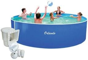 MARIMEX ORLANDO OLYMPIC bazén 4,57x1,07 sa skimmerom 10340198