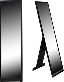 Zrkadlo stojacie 150 x 40 cm - Dub lancelot