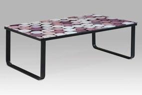 Konferenčný stolík CT-1010 CORK Autronic
