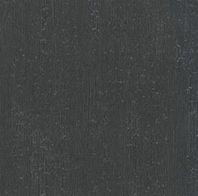 Vliesové tapety na stenu Ella 6760-60, prúžky jemné čierne, rozmer 10,05 m x 0,53 m, Marburg