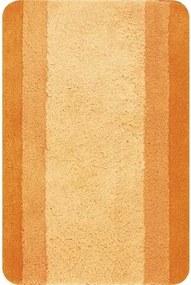 Kúpeľňová predložka Spirella BALANCE 55x65 cm, Orange