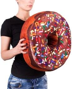 Vankúš Donut