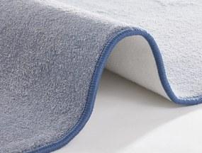 BT Carpet - Hanse Home koberce Kusový koberec Bare 103820 Blue - 80x150 cm