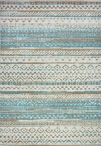 Spoltex koberce Liberec Kusový koberec Star 19112-53 blue - 160x230 cm