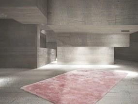 Obsession koberce Kusový koberec Curacao 490 powder pink - 160x230 cm