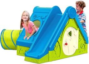 Keny Toys Detský záhradný domček 3v1