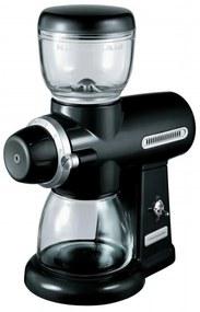 KITCHEN AID Kávový mlynček Artisan 5KCG0702EOB čierna