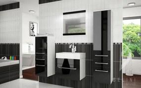Kúpeľňová zostava so zrkadlom Voren