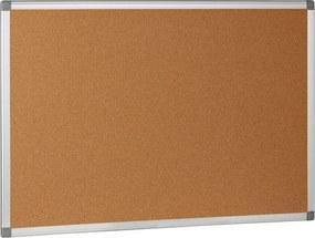 Korková tabuľa, 900 x 600 mm