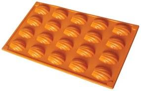 Silikónová forma na pečenie koláčov - labky