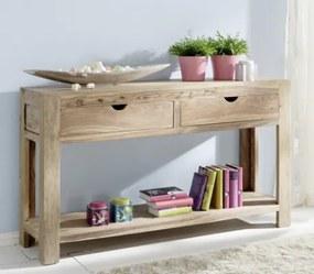 Furniture-nabytok.sk - Konzolový stolík 115x35x76 -