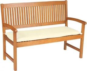 Sedák na 3-miestnu lavicu 150x45x6 cm - Doppler