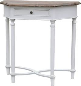 Konzolový stolík so zásuvkou Livin Hill Ravenna