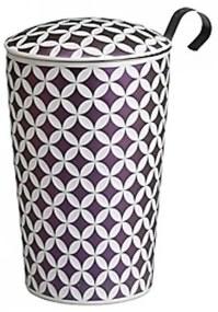 Termohrnček s čajovým sitkom MayLin Lilac