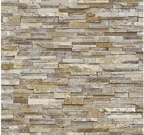 Stenový obklad PVC Ceramics Stone wall sand