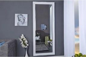 Zrkadlo Renesanc 7884 185x75cm Biele -Komfort-nábytok