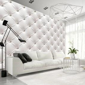 Fototapeta biela elegancia - White Elegance