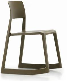 Vitra Židle Tip Ton, olive