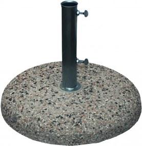 Betónový stojan- kameň 35 kg - Doppler