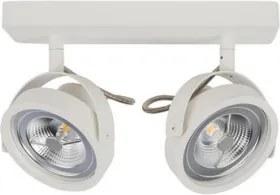 Reflektor Dice-2 LED white Zuiver 5500009