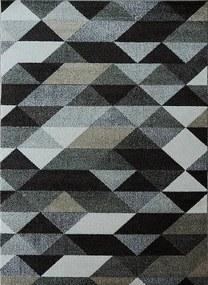 Berfin Dywany Kusový koberec Aspect 1965 Beige - 80x150 cm
