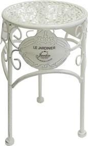 Sconto Záhradný stolík JARDINE II