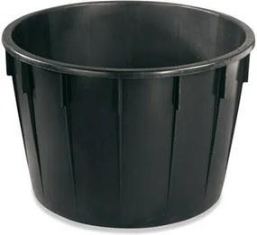 Sud na dažďovú vodu čierna, 500 l