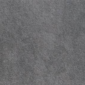 Dlažba Rako Kaamos Outdoor čierna 60x60 cm mat DAR66588.1