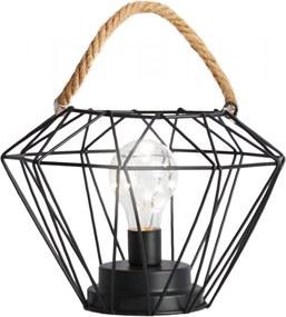 TooLight Lampa LED RETRO RENO