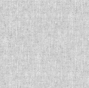 Vliesové tapety na stenu textilný vzor sivý 3544-26, rozmer 10,05 m x 0,53 m, A.S. Création