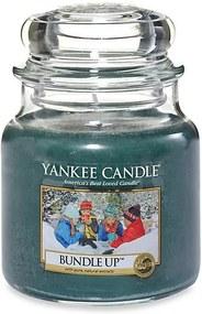 Yankee Candle Sviečka Yankee Candle 411gr - Bundle Up