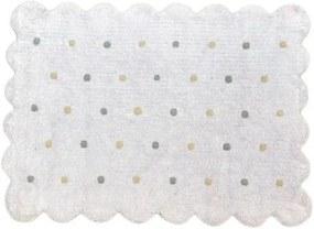 lovel.sk Koberec Galleta White 120x160
