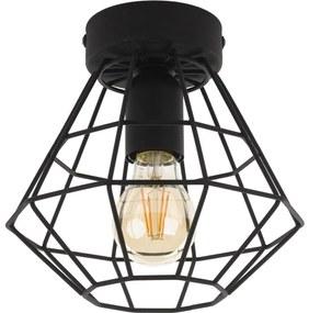 TK Lighting Stropné svietidlo DIAMOND 1xE27/60W/230V TK2294