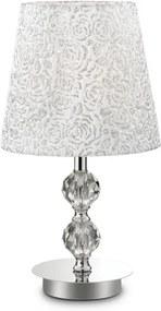 Ideal Lux 073439 stolná lampička Le Roy Small 1x60W | E27