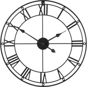 Nástenné hodiny Premier Housewares Matt