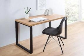 Písací stôl Jayden dub 120 cm