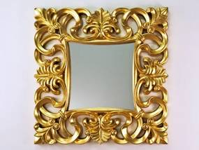 Zrkadlo Mouron G 100x100 cm z-mouron-g-100x100-cm-411 zrcadla