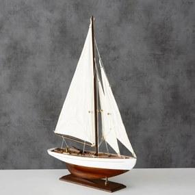 Boltze Model plachetnice Endeavour